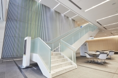 Fasara-Decorative-Window-Film-Frosted-Stairs