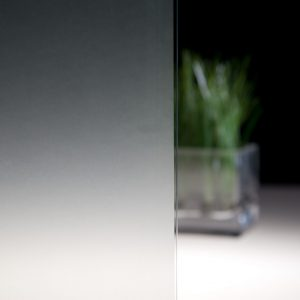 3M™ FASARA™ Decorative Films 3M™ Crystal Glass Finishes 7725SE-314, Dusted Crystal