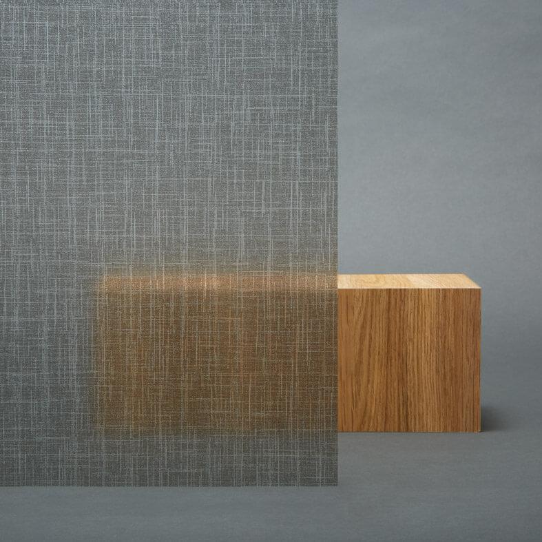 Weave Pearl + Dark Gray SH2EMWG 1270 Decorative Window Film