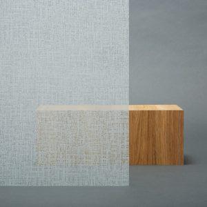 3M™ FASARA™ Decorative Films 3M™ FASARA™ Glass Finishes Fabric/Washi SH2FGCV 1270, Canvas