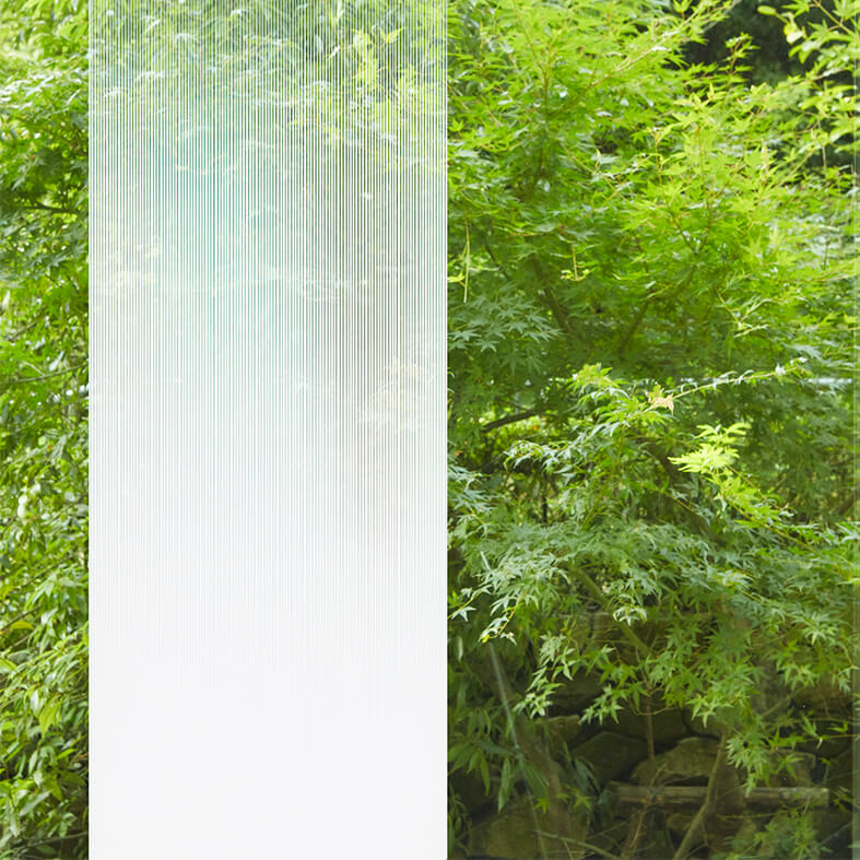Tsurugi SH2FGTG 1270 Decorative Window Film