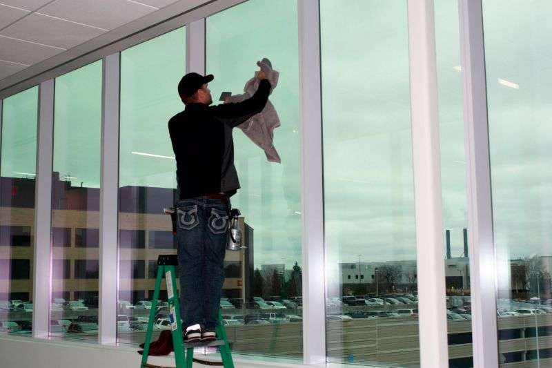 3M Thinsulate Climate Control Window Flim