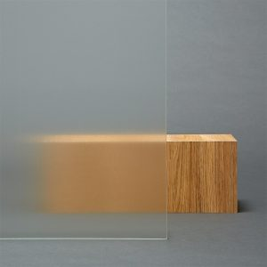 3M™ FASARA™ Decorative Films 3M™ FASARA™ Glass Finishes SH2HLMA, Hairline Matte